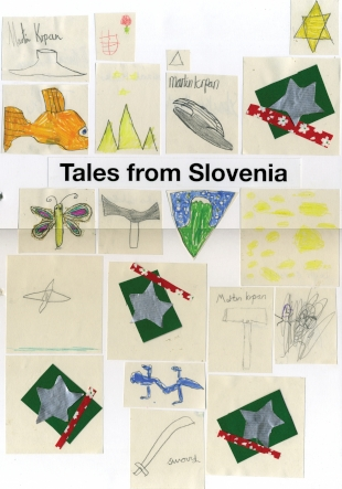 Tales from Slovenia image